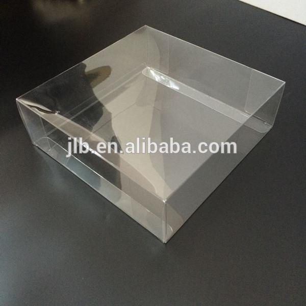 カスタム透明なpvcハード形状の下着を梱包するための小さなギフト包装スピーカー付き-梱包箱問屋・仕入れ・卸・卸売り