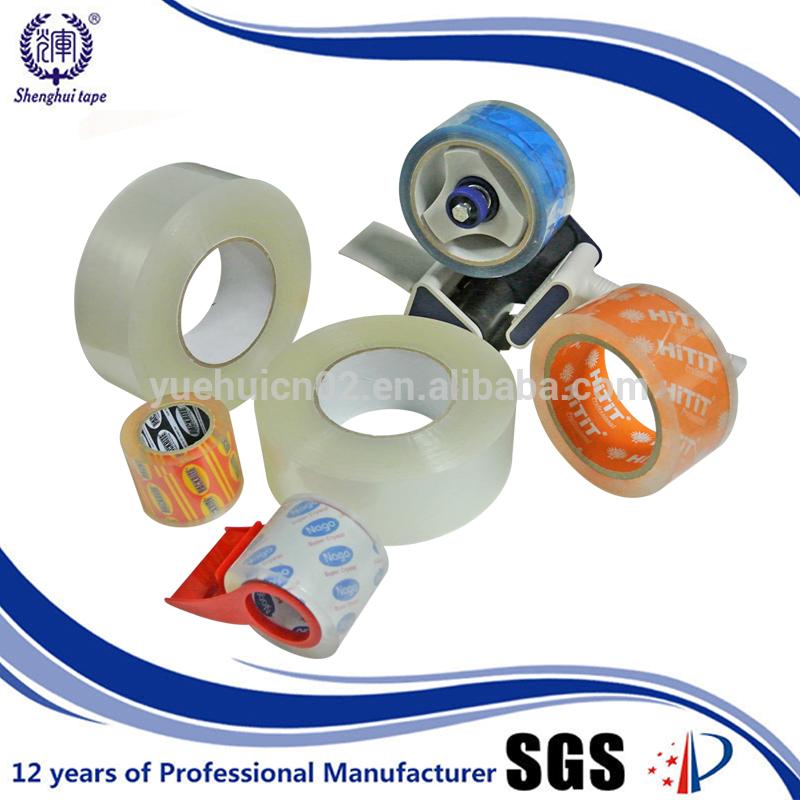 Boppアクリルスーパークリア梱包テープジャンボロール-粘着テープ問屋・仕入れ・卸・卸売り