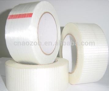 炎- 燃性ファイバーグラステープ-粘着テープ問屋・仕入れ・卸・卸売り