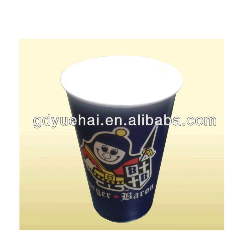 高品質の使い捨て紙コップ冷たいドリンク-パッケージカップ、ボーリング問屋・仕入れ・卸・卸売り