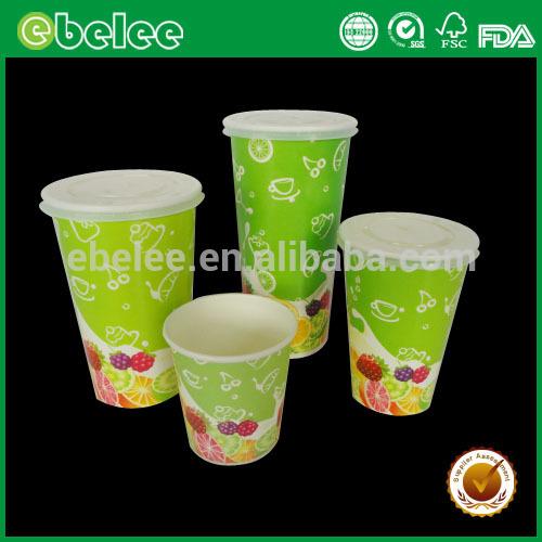 使い捨て紙コップで蓋とスリーブ-パッケージカップ、ボーリング問屋・仕入れ・卸・卸売り