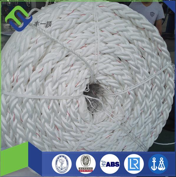 低伸び 8 スト ランド pp ロープ で高い破断強度-梱包用ロープ問屋・仕入れ・卸・卸売り