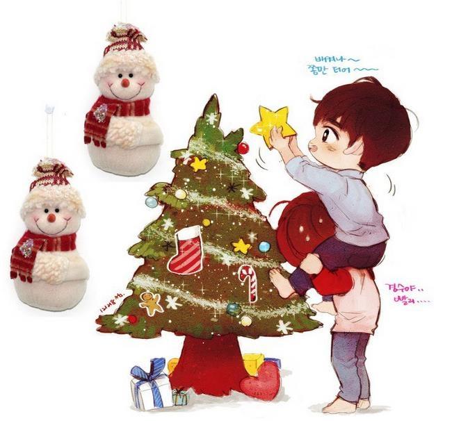 新製品2016雪の男素敵なクリスマスパーティー用オーナメント-クリスマスデコレーション用品問屋・仕入れ・卸・卸売り