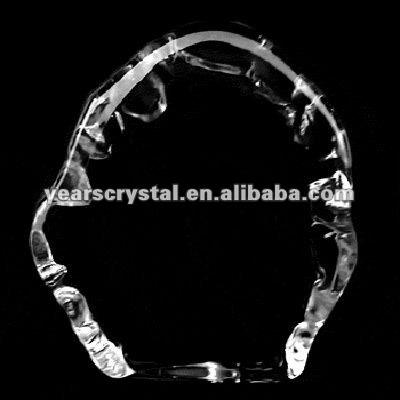 ニースクリスタル氷山トロフィー用ホームデコレーション( R-1174-芸術コレクター商品問屋・仕入れ・卸・卸売り