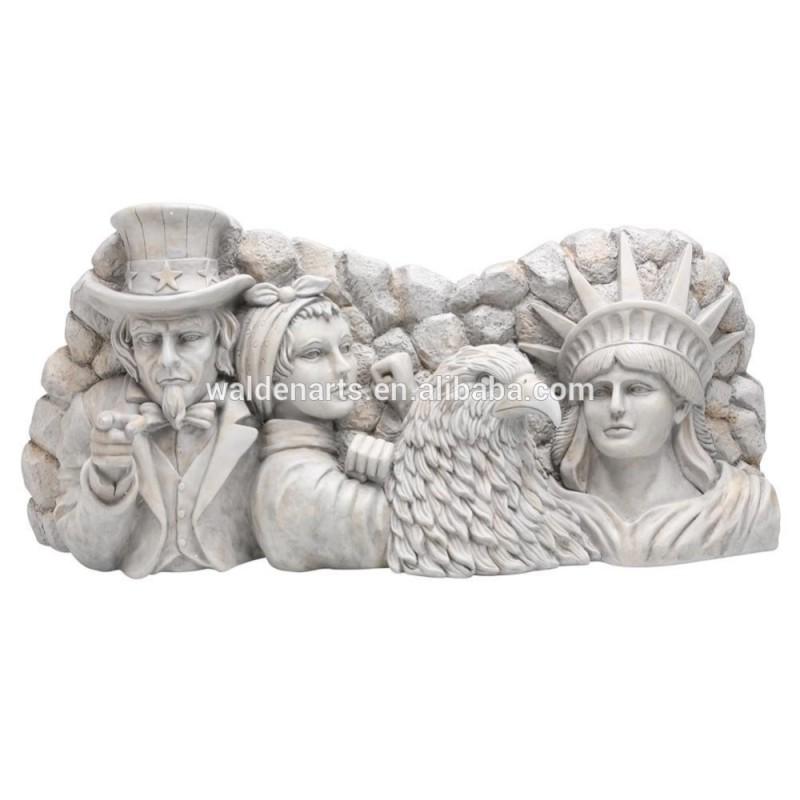 家の装飾アメリカのアイコンガーデン像-問屋・仕入れ・卸・卸売り
