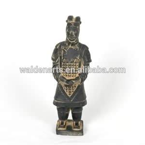 中国兵馬戦士全般像-問屋・仕入れ・卸・卸売り
