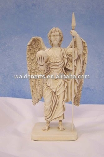 Archangel マイケル保持orb像-問屋・仕入れ・卸・卸売り