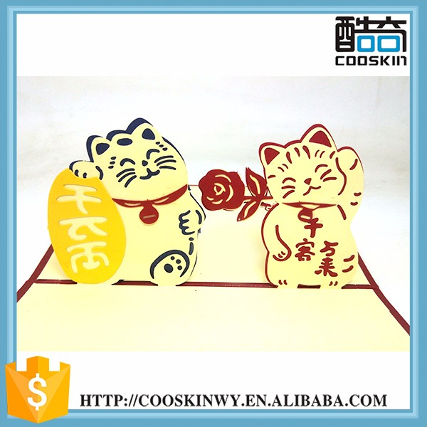 Oem母親日手作り装飾グリーティングカード-問屋・仕入れ・卸・卸売り