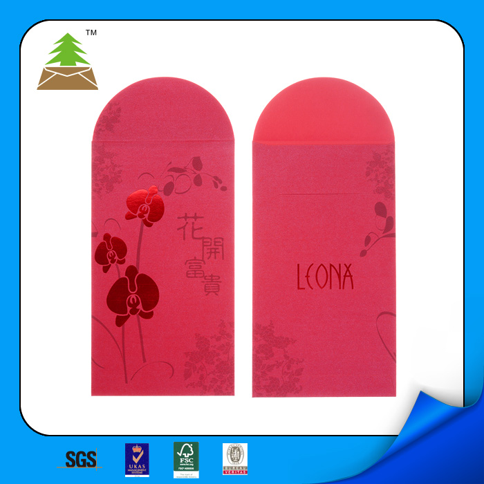 gsm120パール紙封筒、 angpow、 ゴールドフォイル封筒-紙工芸品、ペーパークラフト問屋・仕入れ・卸・卸売り