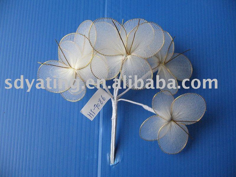 結婚式の花y (HY-9086)-造花問屋・仕入れ・卸・卸売り