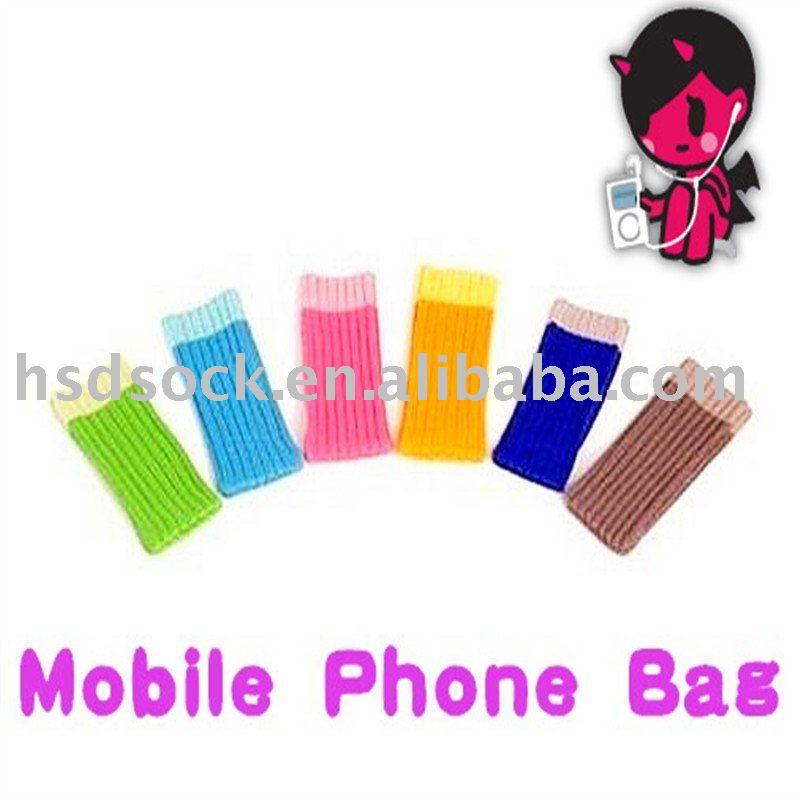 携帯電話のソックス-アンティーク、イミテーション工芸品問屋・仕入れ・卸・卸売り
