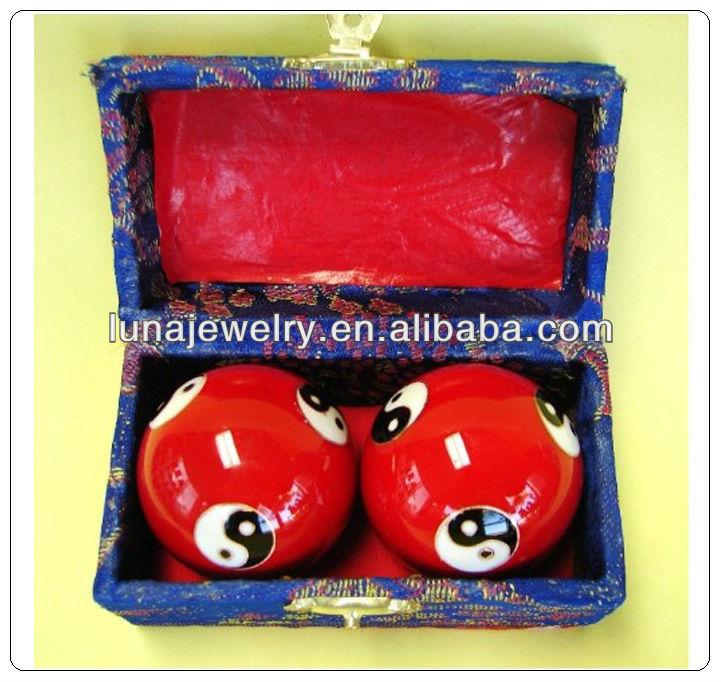 中国の健康ボール、 気功健康ボール-金属工芸品問屋・仕入れ・卸・卸売り