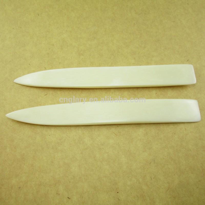 5.5インチ白晒製本ツール尖った骨フォルダ-芸術コレクター商品問屋・仕入れ・卸・卸売り
