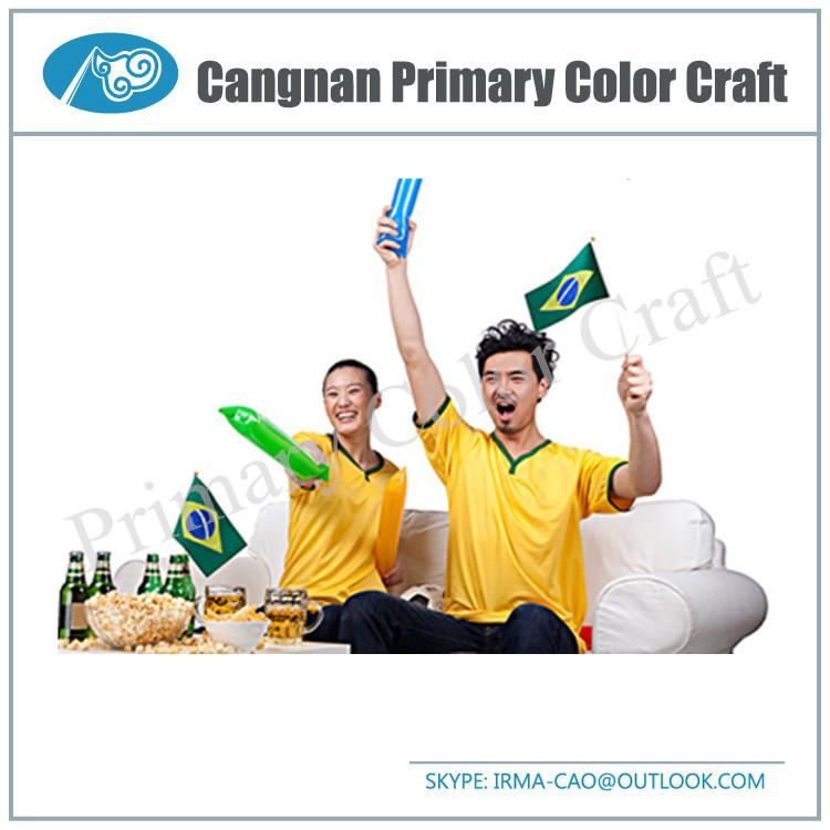 良い品質ハンドヘルドフラグカスタムハンドフラグハンドフラグ-旗、バナー、およびアクセサリー問屋・仕入れ・卸・卸売り