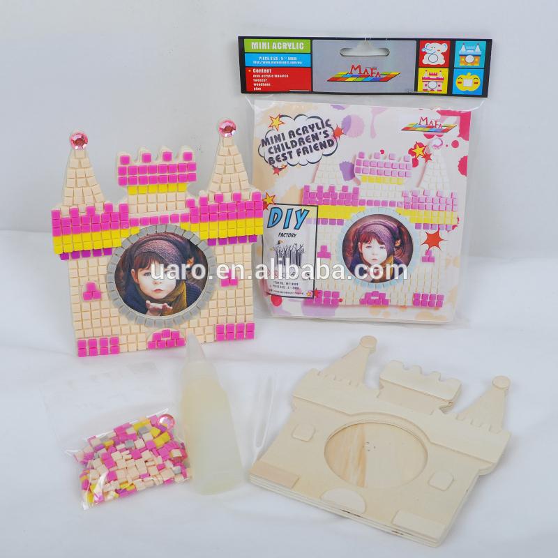 玩具子供の ため の diy教育クラフト キット-その他ギフト、工芸品問屋・仕入れ・卸・卸売り
