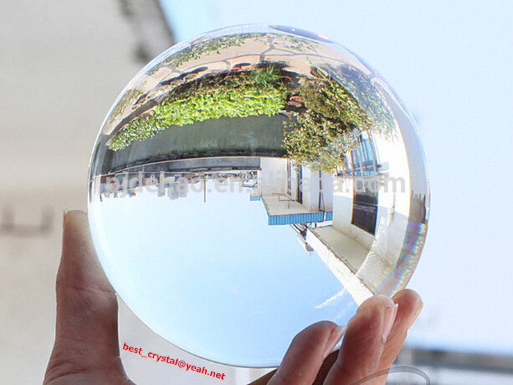 8歳の工場直接販売k9クリスタルボール300ミリメートル-クリスタル製品問屋・仕入れ・卸・卸売り