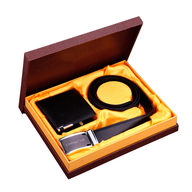2016絶妙な技量カスタム革ビジネスギフトセットエグゼクティブ-ギフトセット問屋・仕入れ・卸・卸売り