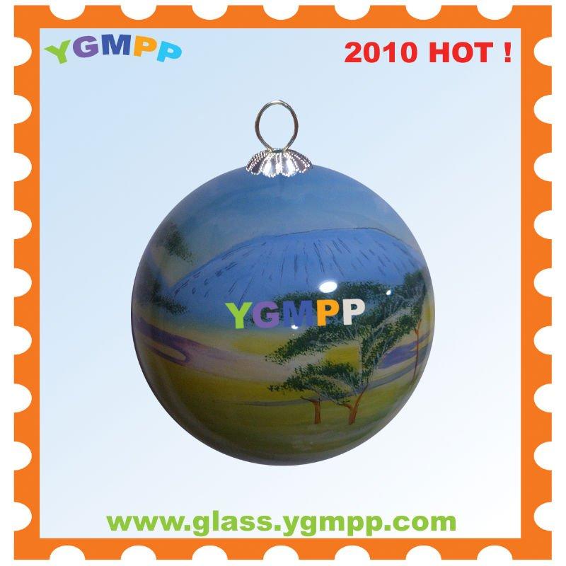 手描きの内側を販売ygm-b57クリスマスの装飾-その他イベント、パーティー用品問屋・仕入れ・卸・卸売り
