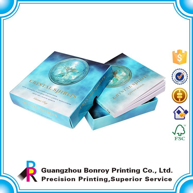 新しいデザインエンターテイメントカラフルなカスタムゲームカード印刷卸売-トランプ類問屋・仕入れ・卸・卸売り
