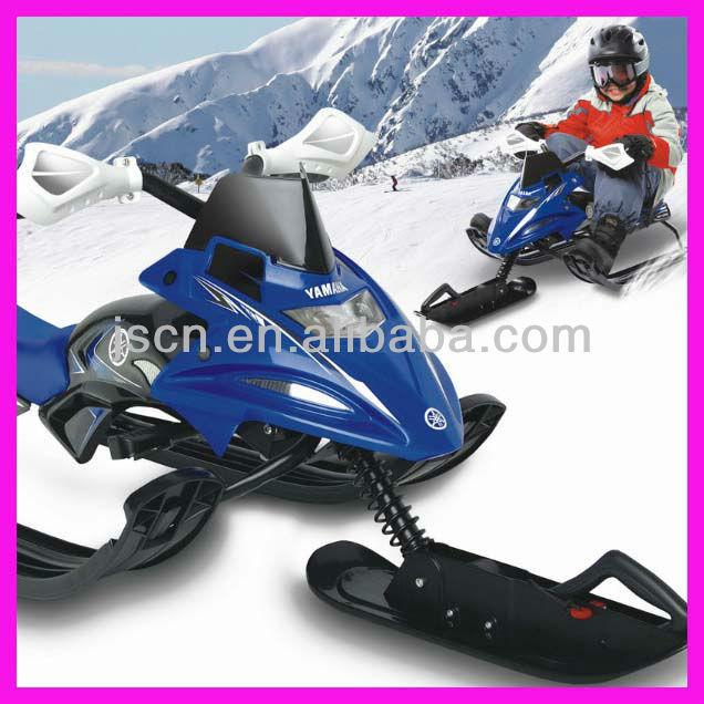 2014年スノースクータースノーモービル、 雪のバイク、 雪レーサー-スノーチューブ類問屋・仕入れ・卸・卸売り