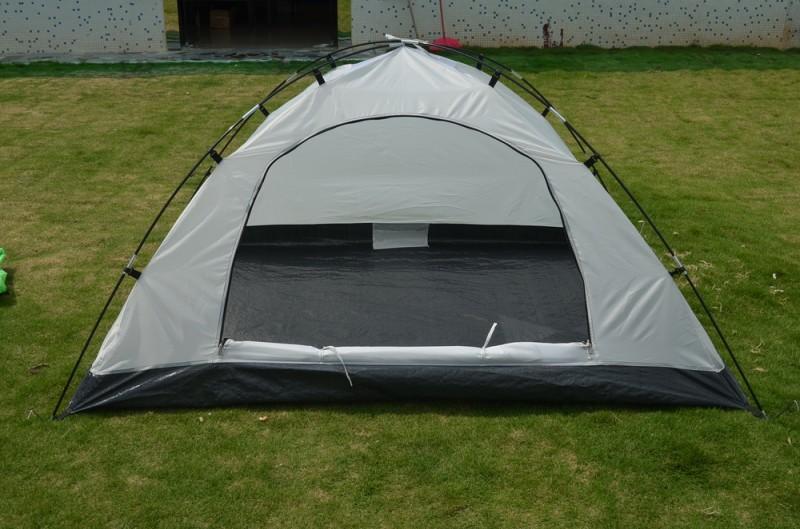 太陽の避難所のための浜のテントキャンプテントまで小さなポップアップ折りたたみ簡単-テント問屋・仕入れ・卸・卸売り