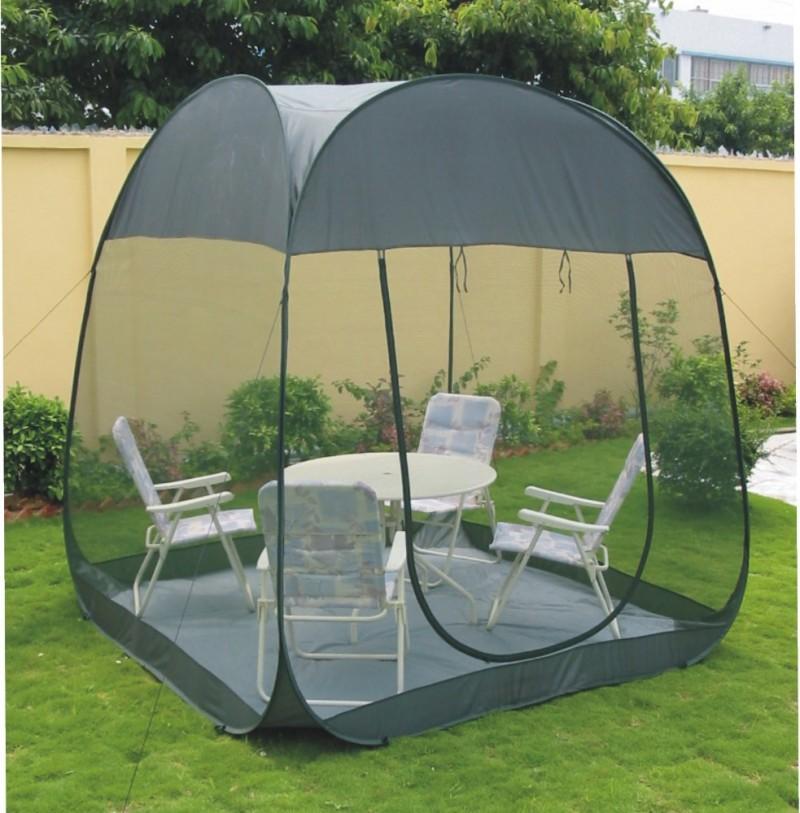 高品質190tポリエステル蚊帳屋外のキャンプテント-テント問屋・仕入れ・卸・卸売り