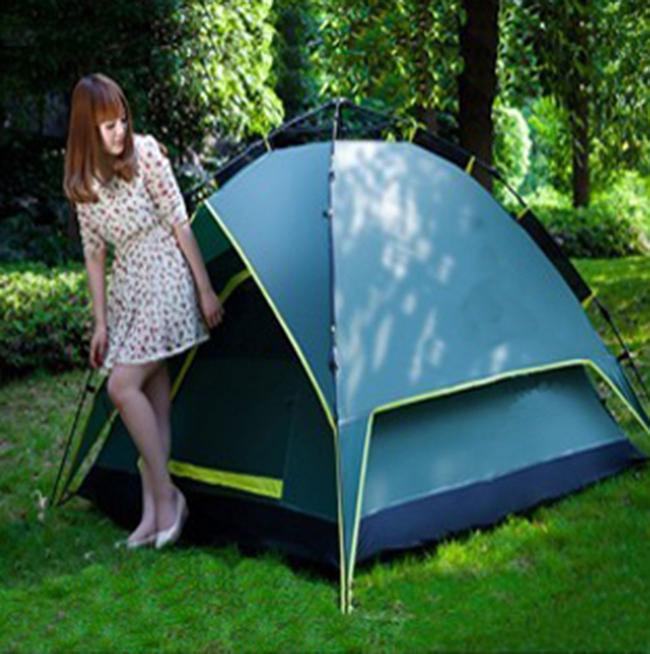 高品質の屋外大型キャンプテント自動テント登山クイックテントを開きます-テント問屋・仕入れ・卸・卸売り