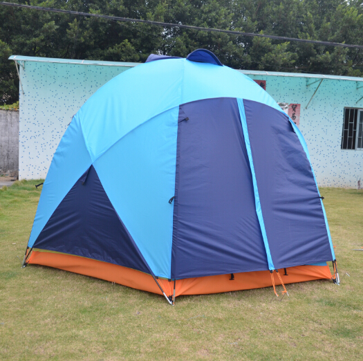 簡単な折りたたみまで防水ポップ安いキャンプ大きなパーティードーム型テント-テント問屋・仕入れ・卸・卸売り
