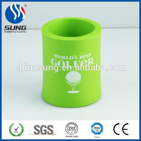 中国メーカー卸売シルクスクリーン印刷泡缶ホルダー-クーラーバッグ問屋・仕入れ・卸・卸売り
