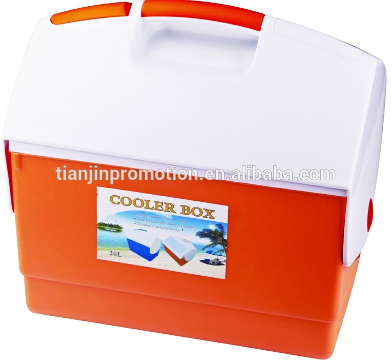 安い10l/20lイグルートートプラスチックハンドル付きクーラーboxs-クーラーバッグ問屋・仕入れ・卸・卸売り