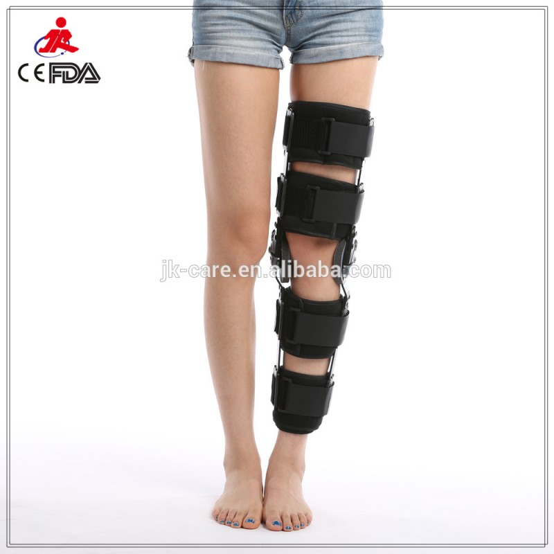 医療整形外科ヒンジ式膝flexionator中国製-ひじ・ひざ用サポーター問屋・仕入れ・卸・卸売り