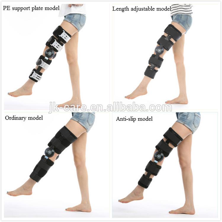 ポスト- opromヒンジ膝安定剤ブレース/90度ヒンジの膝のサポート/治療の膝プロテクターcefda痛み膝のブレース-ひじ・ひざ用サポーター問屋・仕入れ・卸・卸売り