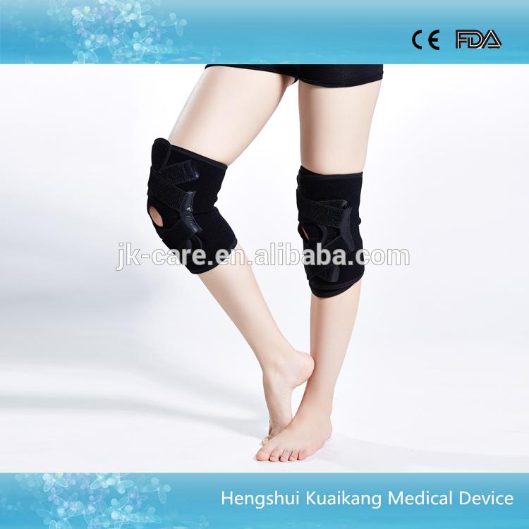 スポーツの膝のサポートのニーブレースベルト調整可能な膝パッド仕事のための-ひじ・ひざ用サポーター問屋・仕入れ・卸・卸売り