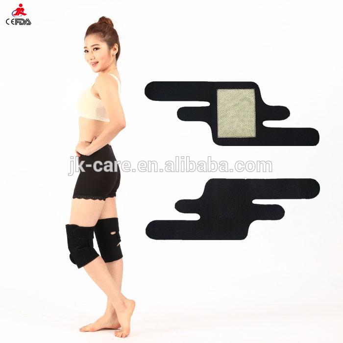 磁気膝サポート ネオプレン防水加熱膝パッド関節炎の ため-ひじ・ひざ用サポーター問屋・仕入れ・卸・卸売り