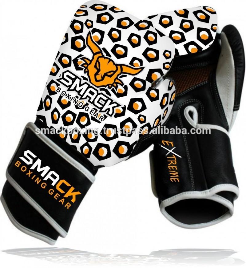 ボクシンググローブ革や人工皮革カスタムボクシンググローブ-ボクシング用グローブ問屋・仕入れ・卸・卸売り