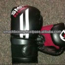 特殊なカスタムメイドのマシン成形で人工皮革ボクシンググローブ空気クールシステム-ボクシング用グローブ問屋・仕入れ・卸・卸売り