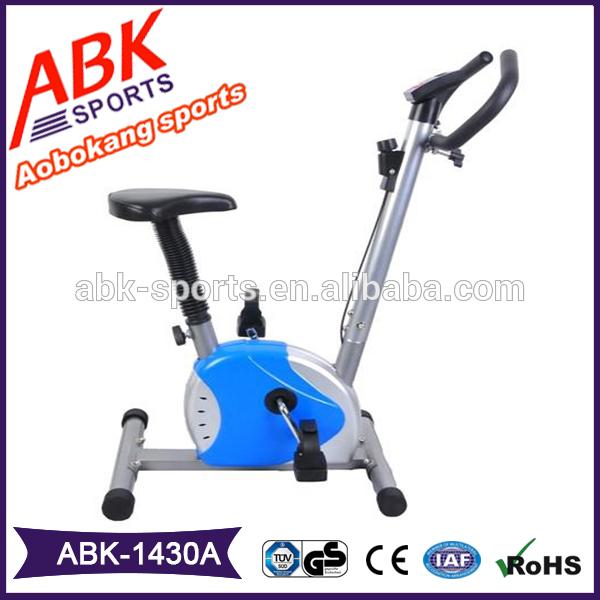 杭州abk-1430aバイクペダル屋外運動フィットネスequipement工場出荷時の価格の家庭用マシン-ジム用設備問屋・仕入れ・卸・卸売り