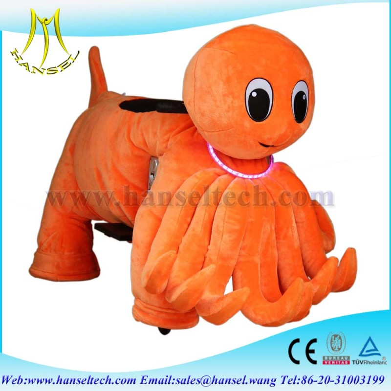 電気おもちゃの設計hanselモール用歩行動物のおもちゃ子供のための-詰められてフラシ天の動物問屋・仕入れ・卸・卸売り