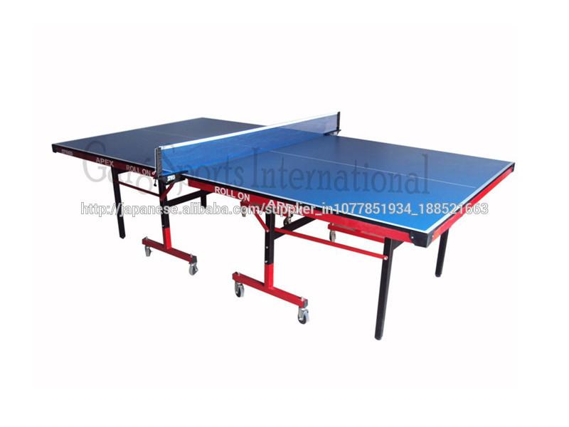 頂点ttテーブルモデル-卓球台問屋・仕入れ・卸・卸売り