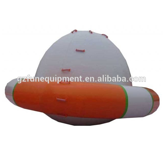 耐久性インフレータブル土星ロッカー用ウォーターパーク-水上遊具問屋・仕入れ・卸・卸売り