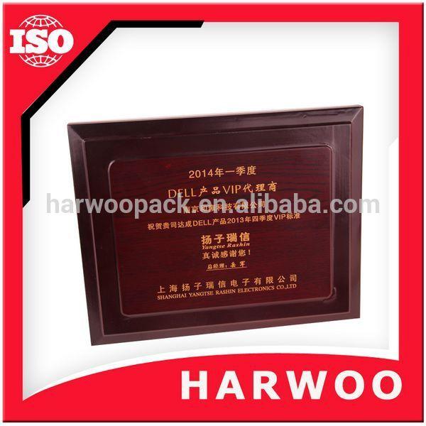 のメダルのための木製スタンド/メダルのディスプレイスタンド-記念品問屋・仕入れ・卸・卸売り