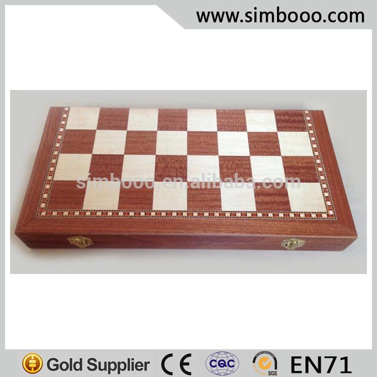 高品質の店舗チェスセット木チェス盤を販売-チェス問屋・仕入れ・卸・卸売り