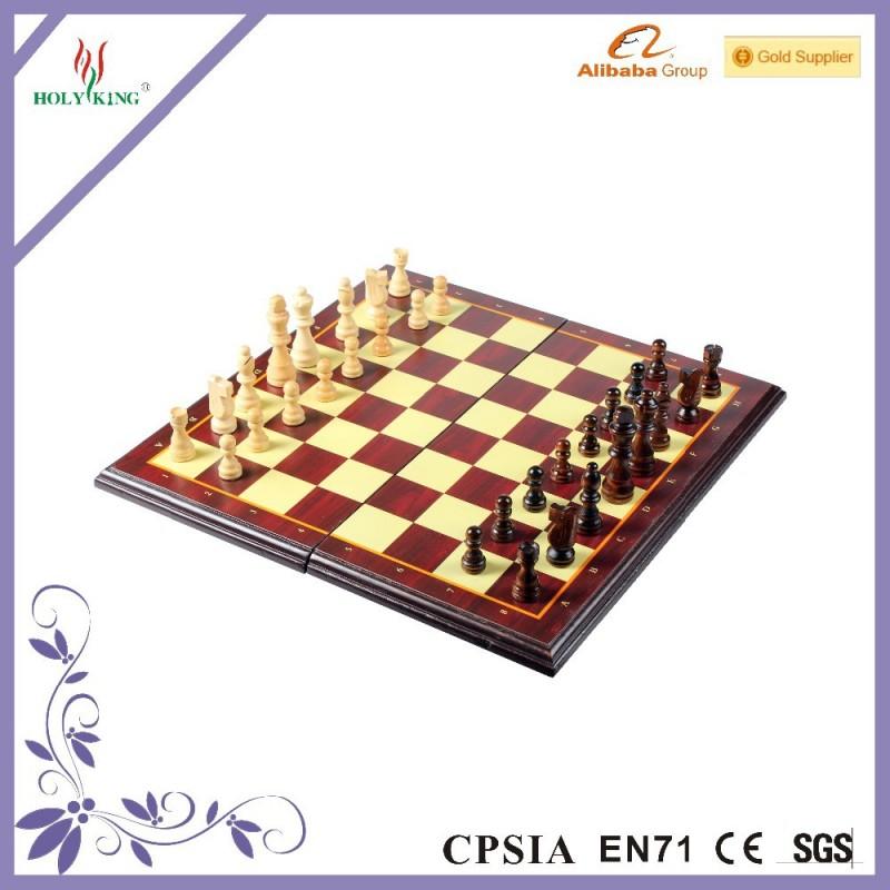 旅行磁気チェスセットミニマグネットチェスと折りたたみ式のチェスボード-チェス問屋・仕入れ・卸・卸売り