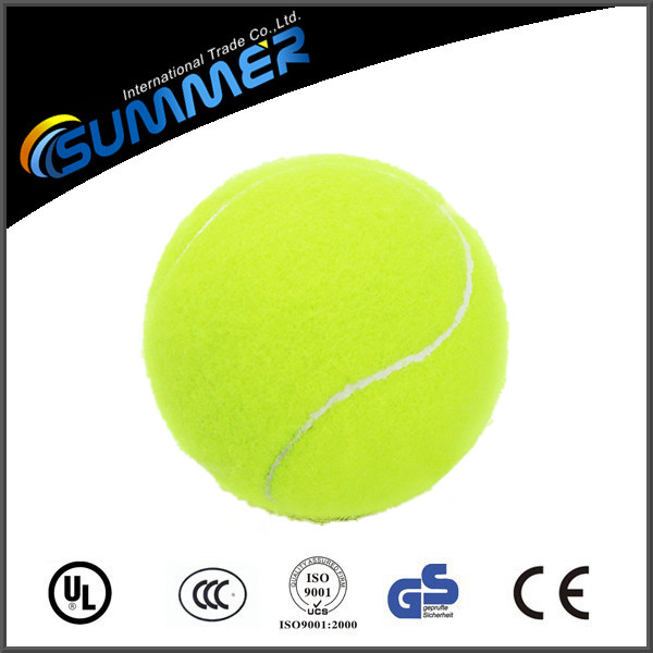 一般的な使用カスタムトーナメントテニスボールでロゴ印刷-テニスボール問屋・仕入れ・卸・卸売り