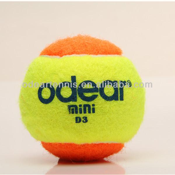 高品質itf10と下でカスタムマルチ- 色のフェルトミニテニスボール-テニスボール問屋・仕入れ・卸・卸売り