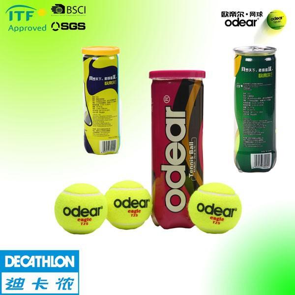 itfが承認され、 トーナメントプロのテニスボール-テニスボール問屋・仕入れ・卸・卸売り