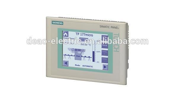 シーメンスタッチパネル6av6644- 0ba01- 2ax1シーメンスs5s7plchmi-その他電装品問屋・仕入れ・卸・卸売り