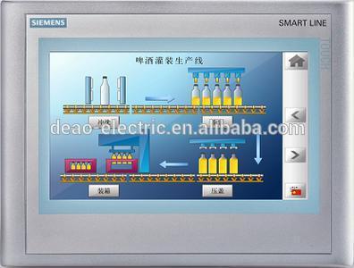 Simatichmiジーメンスtp/op/mpパネル6av6641- 0ca01- 0ax1-その他電装品問屋・仕入れ・卸・卸売り