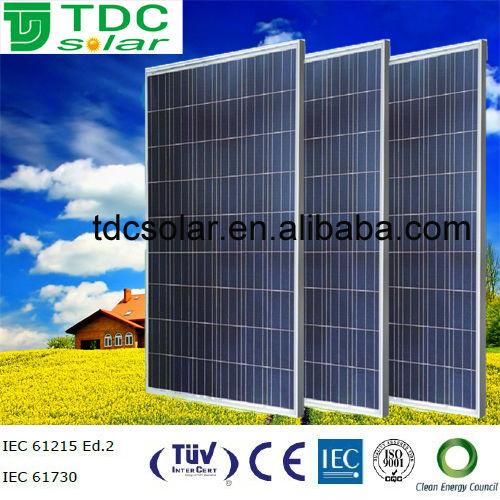 良いquatliy/高効率1400ワット用ソーラーパネルソーラーシステム-太陽電池、ソーラー・パネル問屋・仕入れ・卸・卸売り