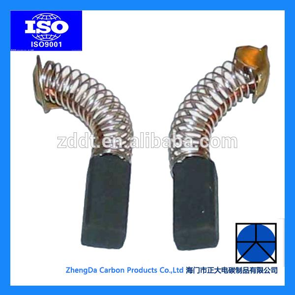 国際的な承認されたパワーツールカーボンブラシの高品質-電装部品問屋・仕入れ・卸・卸売り